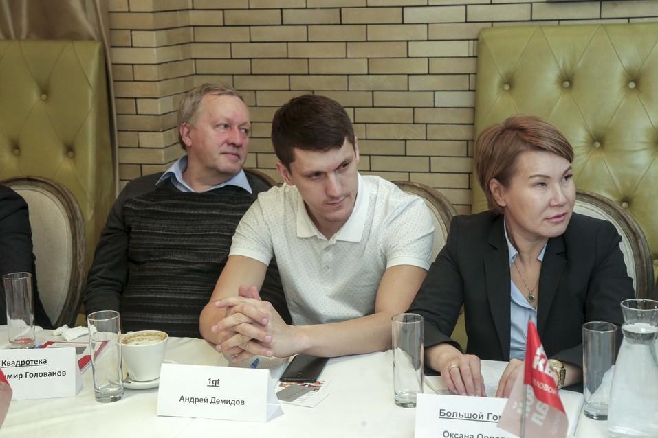 «Времени для шуток нет». Новосибирские застройщики — о будущем отрасли  16