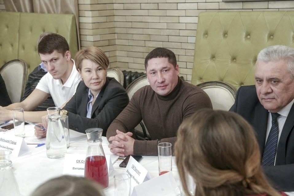 «Времени для шуток нет». Новосибирские застройщики — о будущем отрасли  17