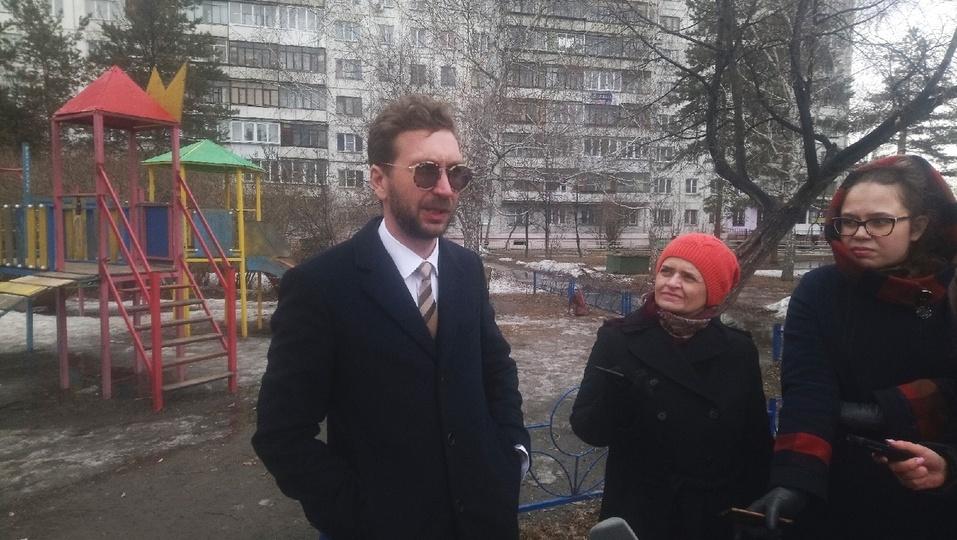 «От стыда провалиться можно»: Текслер о благоустройстве в Челябинске 1