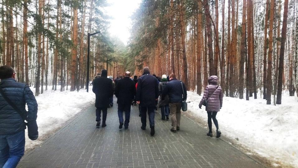 «От стыда провалиться можно»: Текслер о благоустройстве в Челябинске 2
