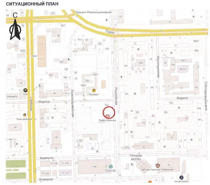В центре Челябинска предприниматель строит к ШОС стилизованный «под старину» особняк 1