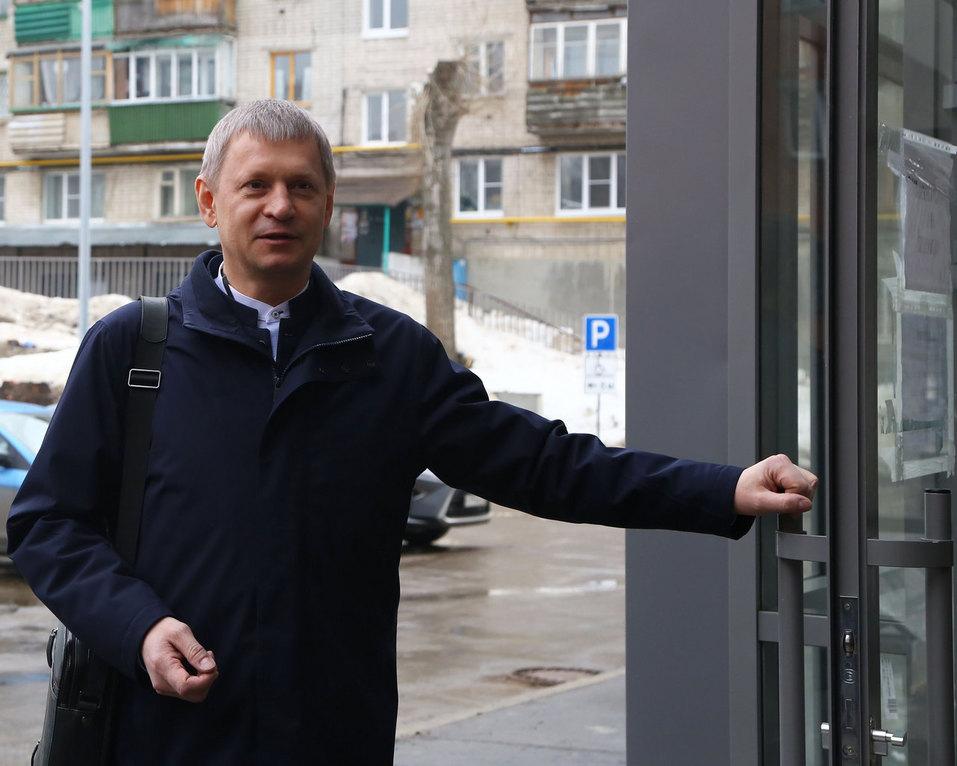 Счетчики, датчики, солнечная батарея. В Нижнем Новгороде построен «самый умный жилой дом» 1