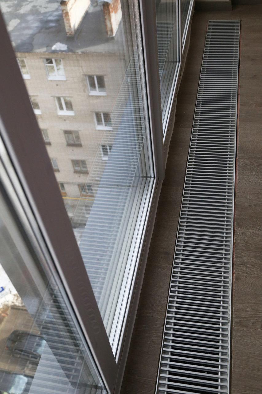 Счетчики, датчики, солнечная батарея. В Нижнем Новгороде построен «самый умный жилой дом» 4