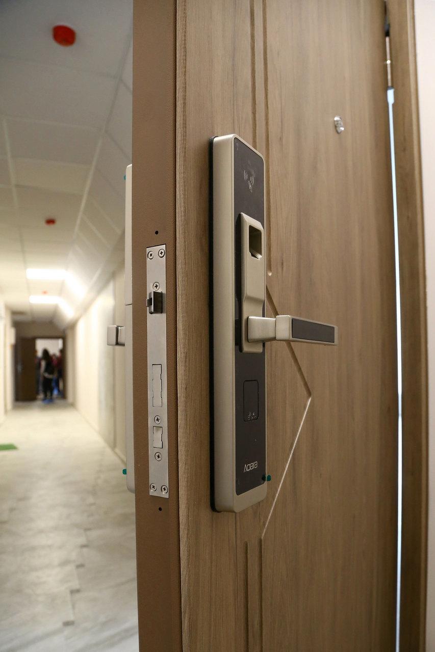 Счетчики, датчики, солнечная батарея. В Нижнем Новгороде построен «самый умный жилой дом» 9