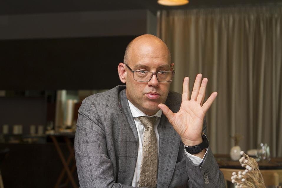 «Игры в «девяток яиц», «два товара по цене одного» ведут в тупик»: Ричард Стевенс, Amway 3