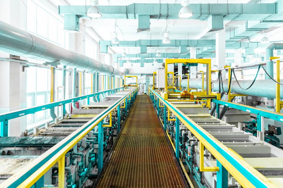 Уральский приборостроительный завод