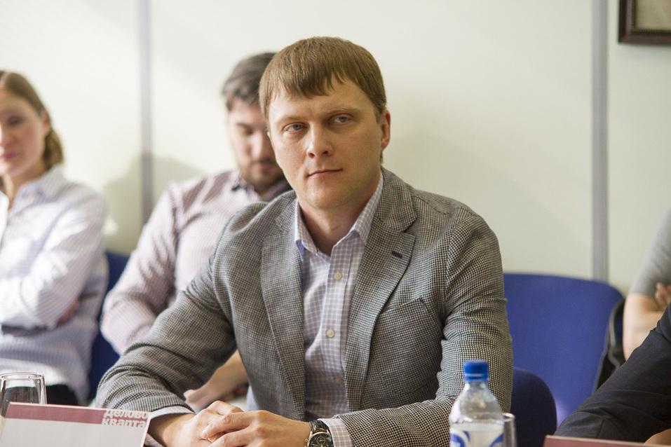 Агапов Александр Сергеевич