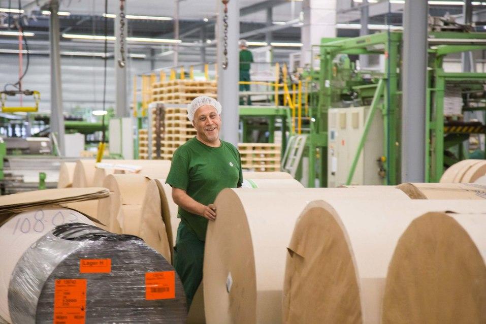 Попытка номер три: в Лесосибирске снова обещают построить ЦБК 1