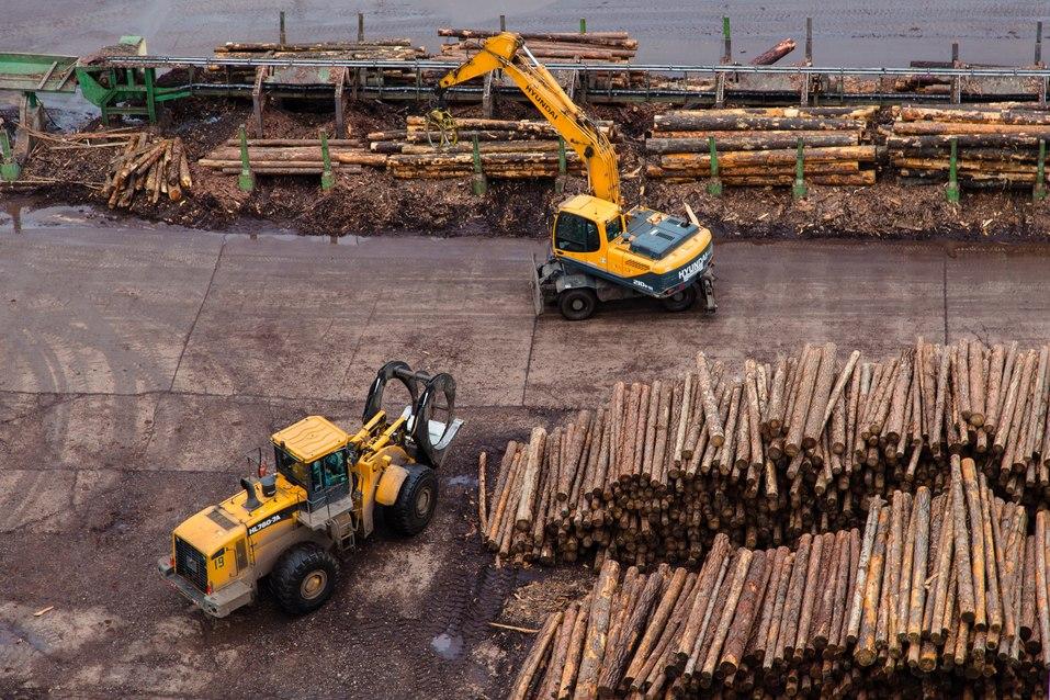 Попытка номер три: в Лесосибирске снова обещают построить ЦБК 2