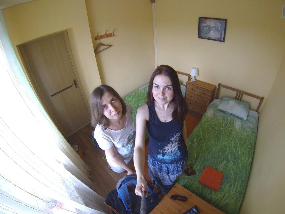 Мария Рязанова: «Когда мы открывали хостел в доме, соседи были против. И я их понимаю» 3