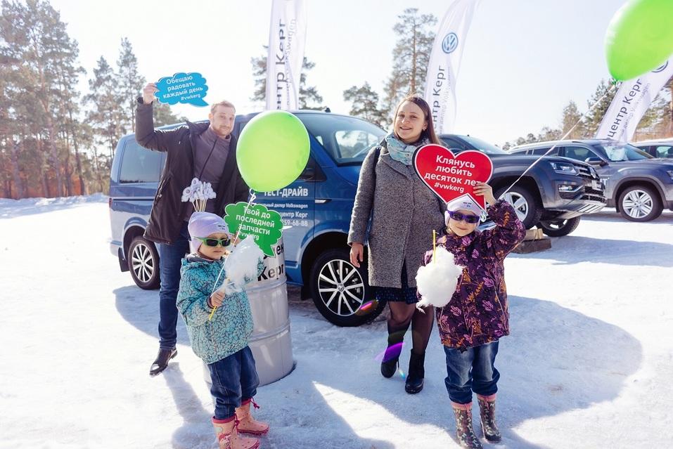 Экстремалы, ветер, паруса: на Тургояке прошел фестиваль по сноукайтингу 9
