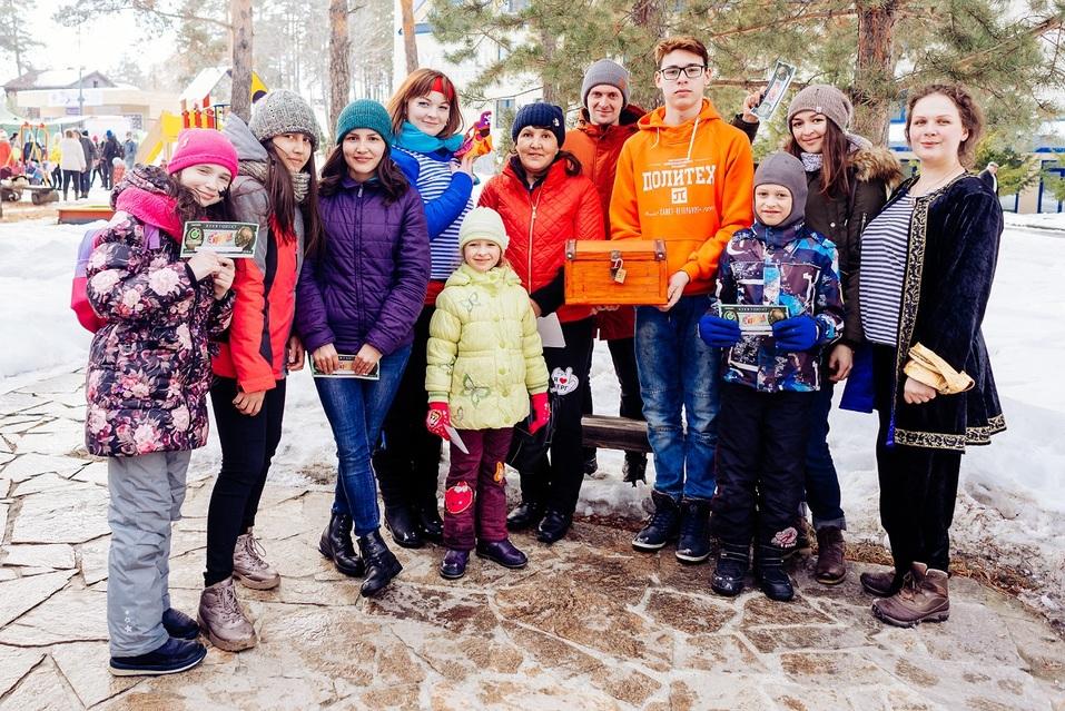 Экстремалы, ветер, паруса: на Тургояке прошел фестиваль по сноукайтингу 5