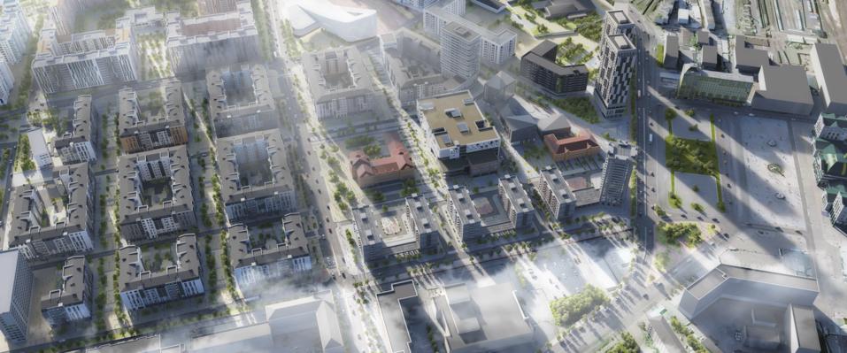 Представлен проект красноярского технопарка «Разумный город» 1