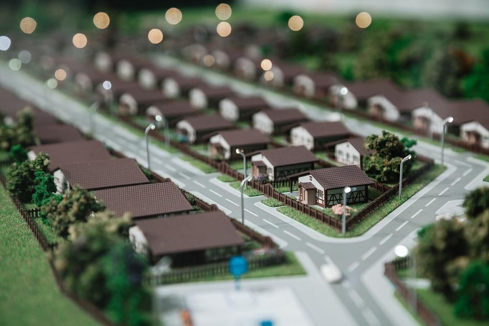 «Люди хотят жить за городом, но не в медвежьем углу, а с привычным городским комфортом» 1