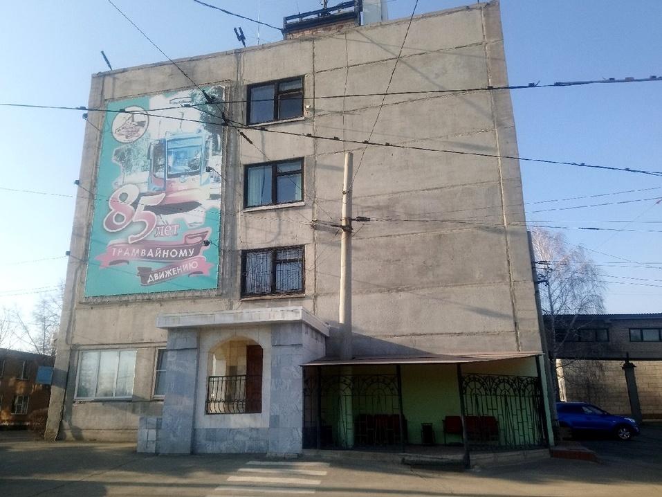 «Прошлый век»: Алексей Текслер посетил трамвайное депо в Челябинское 3