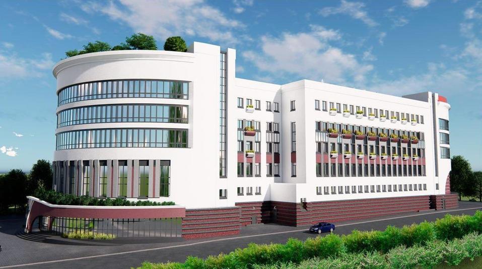 На фирму Никитина, строящую гостиницу к саммитам в Челябинске, завели уголовное дело 1