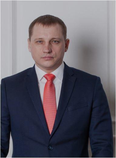 Моор Александр в Екатеринбурге 1