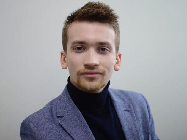 Косенко Арсений в Екатеринбурге 1