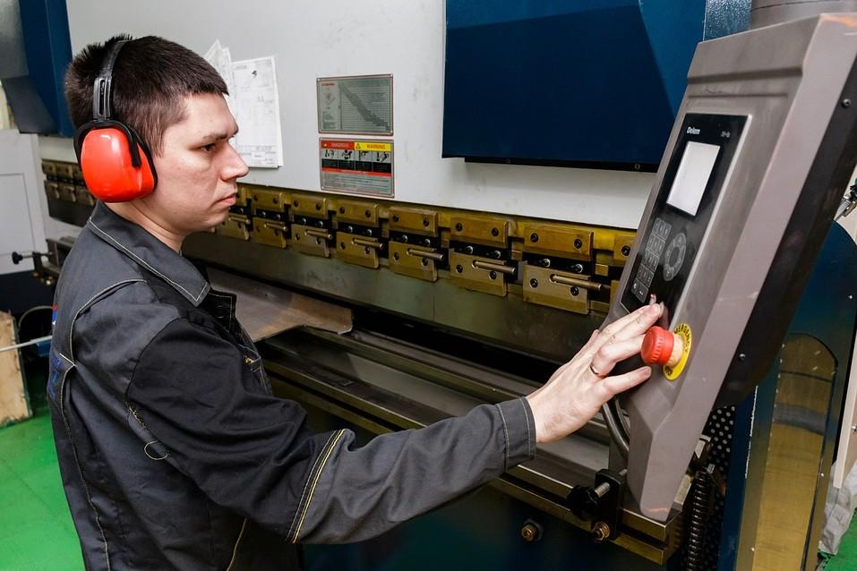 В Новосибирске растет производство промышленных роботов 3