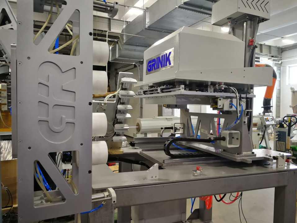 В Новосибирске растет производство промышленных роботов 4
