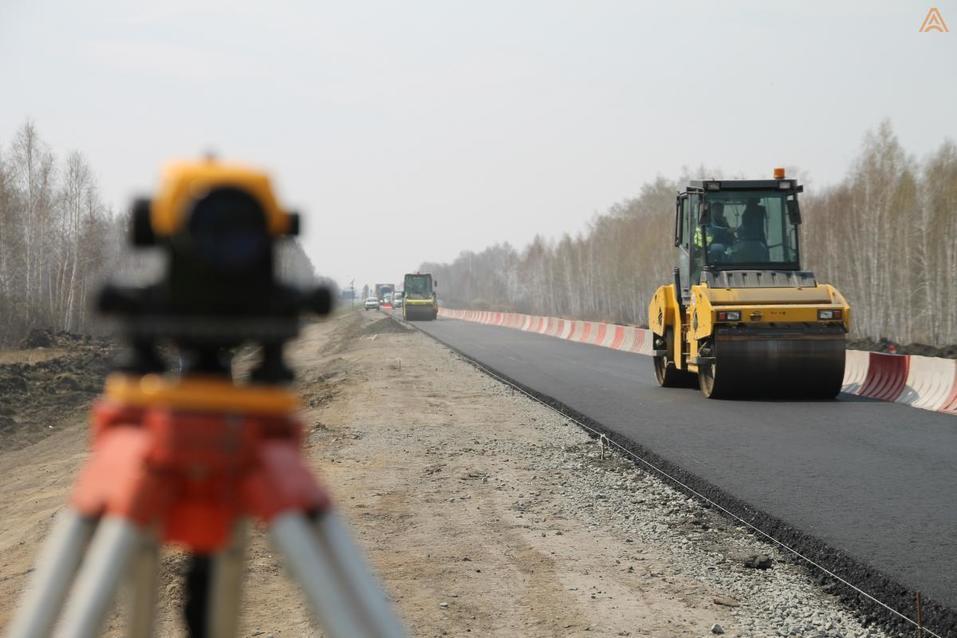 Евгений Лобов: «Платная дорога от Сатки до Миасса — это рывок в будущее для экономики» 3