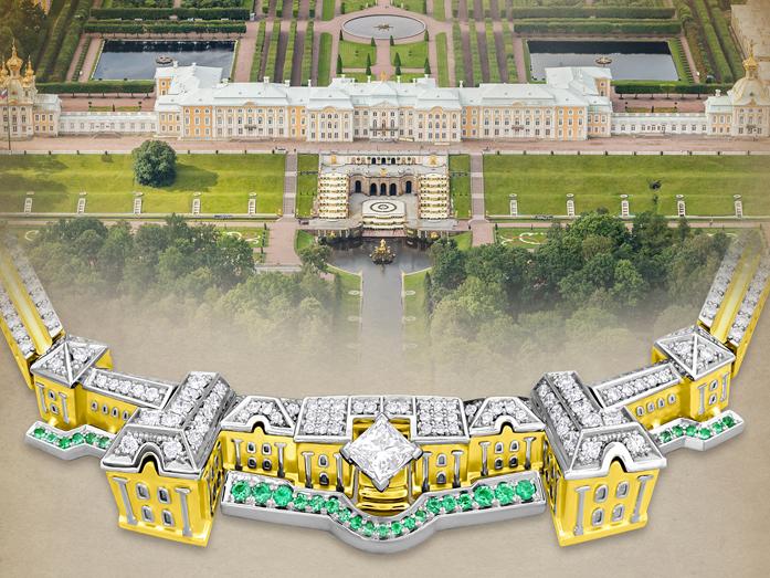 Александр Чамовских: «Я не беспокоюсь о смене поколений — миллениалам нравятся бриллианты» 1