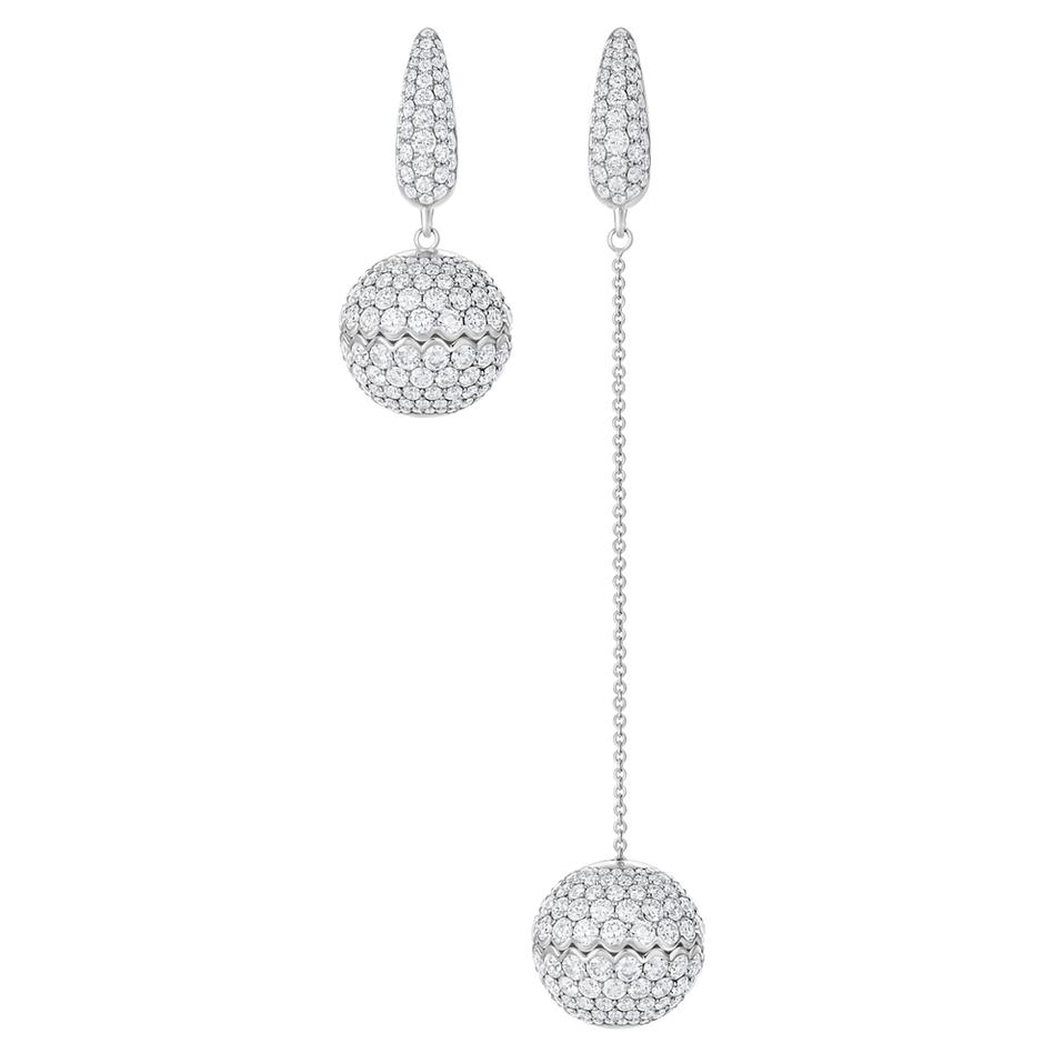 Александр Чамовских: «Я не беспокоюсь о смене поколений — миллениалам нравятся бриллианты» 7