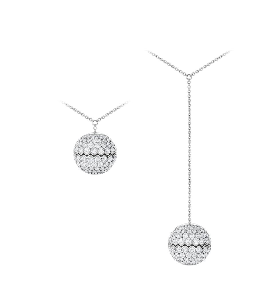 Александр Чамовских: «Я не беспокоюсь о смене поколений — миллениалам нравятся бриллианты» 8