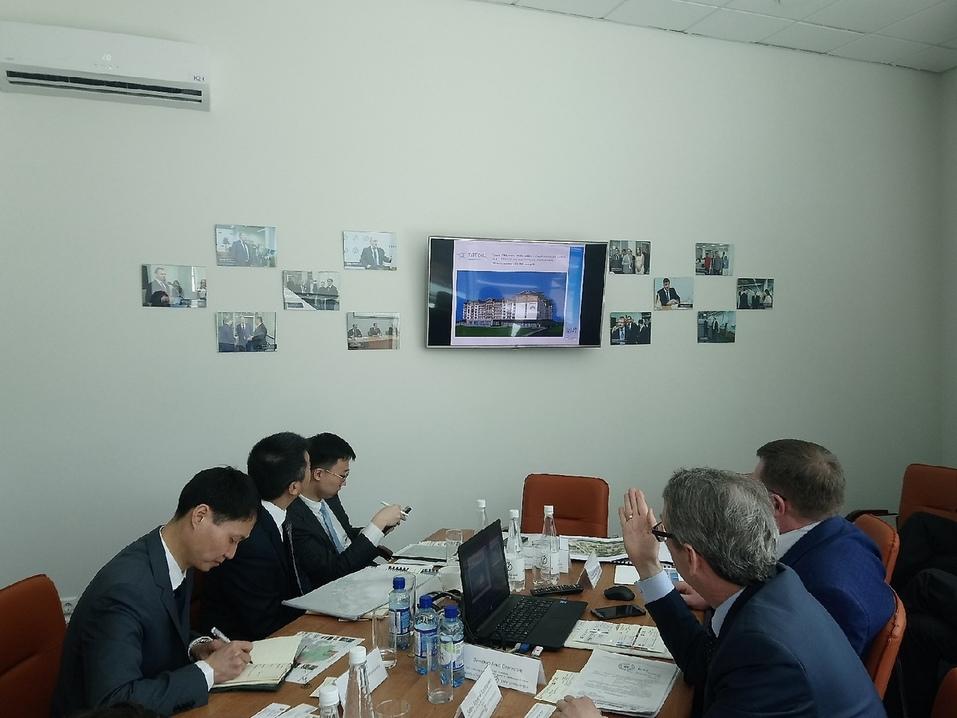 «Не волнуемся, что будут пустовать». На Южном Урале построят отели за 2,7 млрд руб. 1