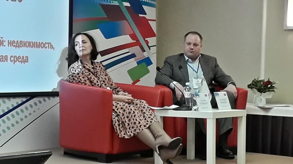 Ждём новых проектов: на форуме «Будущее города» бизнес наладил перспективное партнерство 6