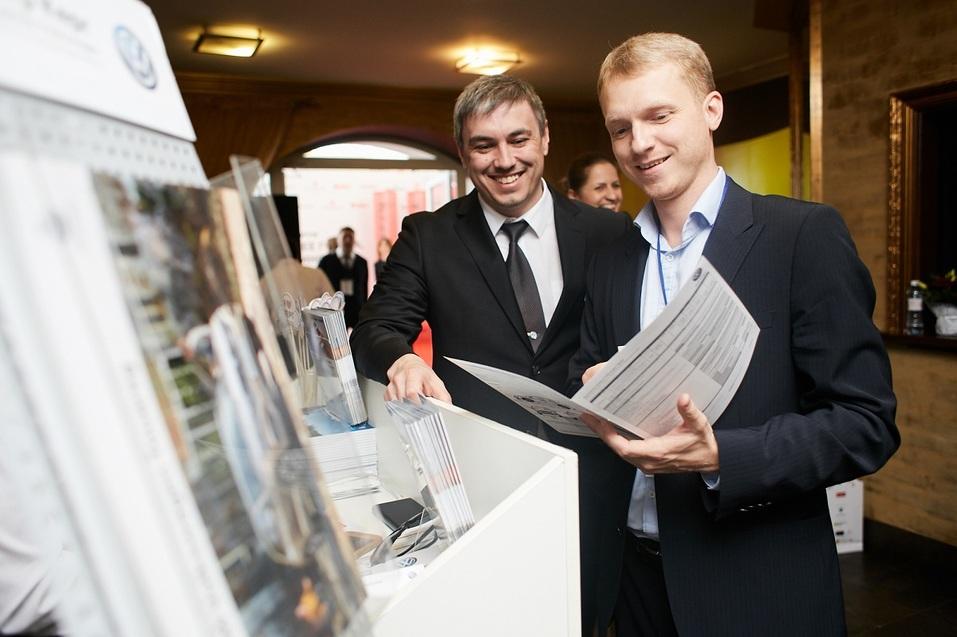 Ждём новых проектов: на форуме «Будущее города» бизнес наладил перспективное партнерство 5