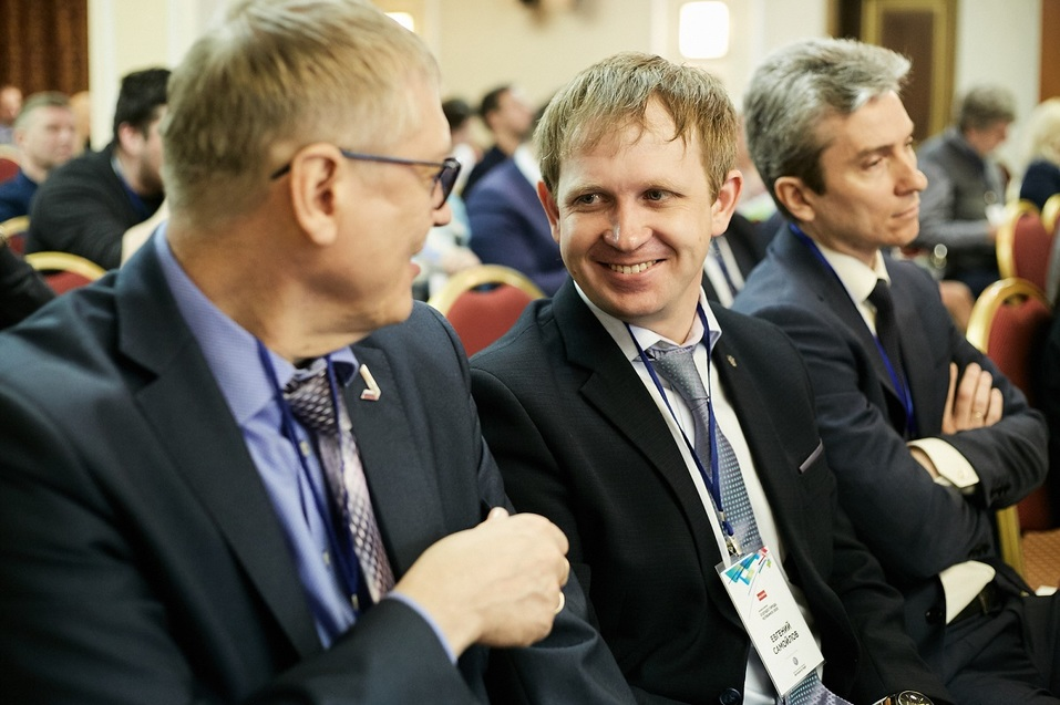 Ждём новых проектов: на форуме «Будущее города» бизнес наладил перспективное партнерство 9