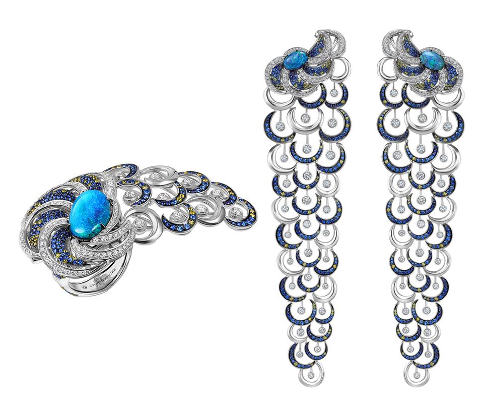 Александр Чамовских: «Я не беспокоюсь о смене поколений — миллениалам нравятся бриллианты» 11