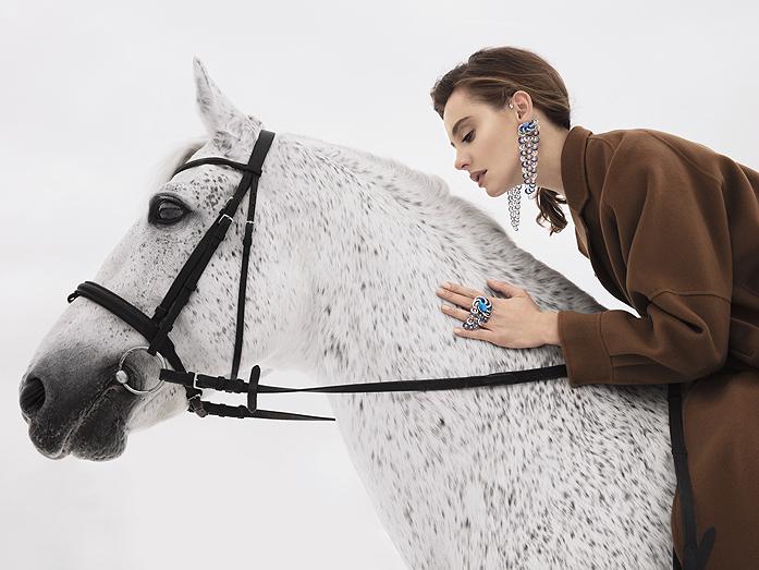 Александр Чамовских: «Я не беспокоюсь о смене поколений — миллениалам нравятся бриллианты» 10