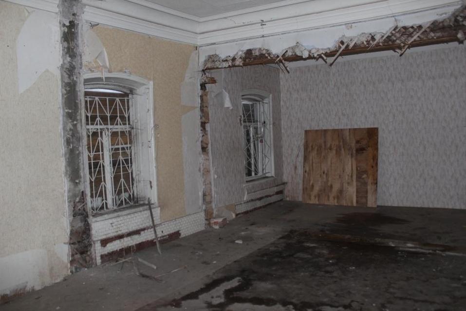 В Челябинске нашли покупателя для особняка, который выставили на продажу за рубль 2