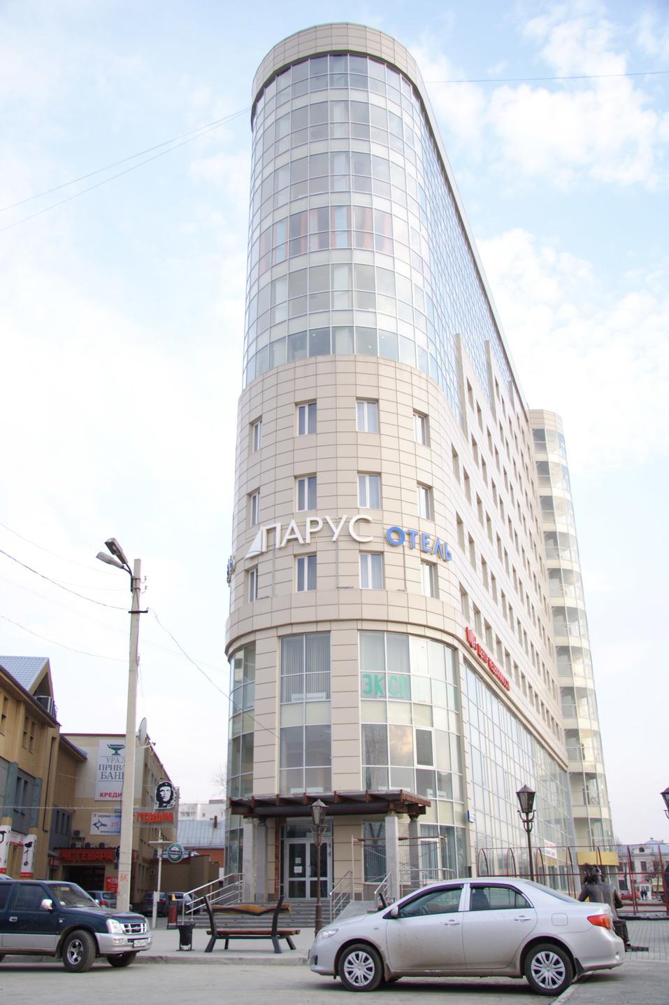 «Все как я люблю». Известный уральский отельер запускает новый проект в Екатеринбурге 1