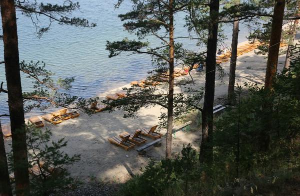 Без дальней дороги и перелётов: где отдохнуть с комфортом в майские праздники? 7