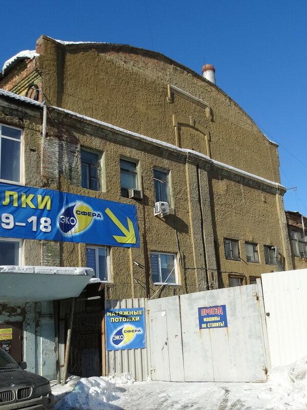В Челябинске из-за ШОС и БРИКС решено снести стену легендарного завода 2