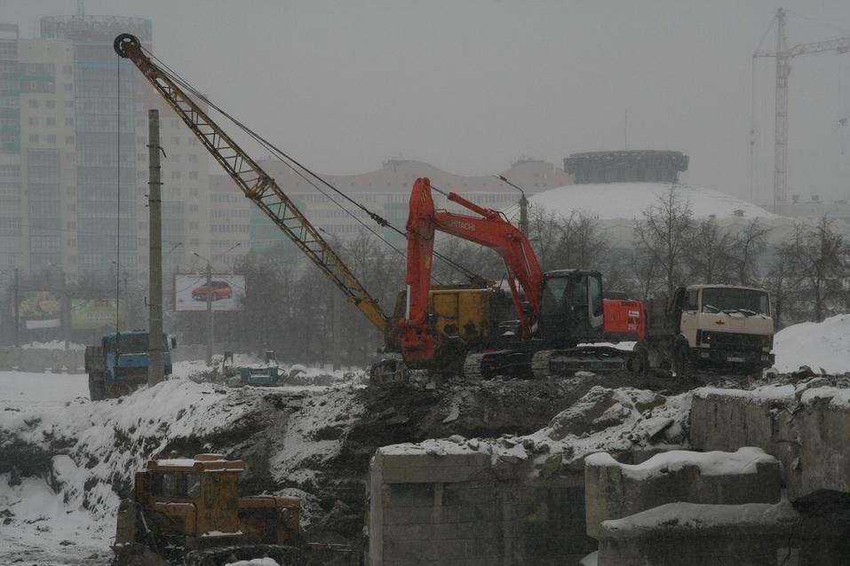 Встанет ли строительный рынок Челябинска с 1 июля 2019 года? Мнение подрядчика.  3