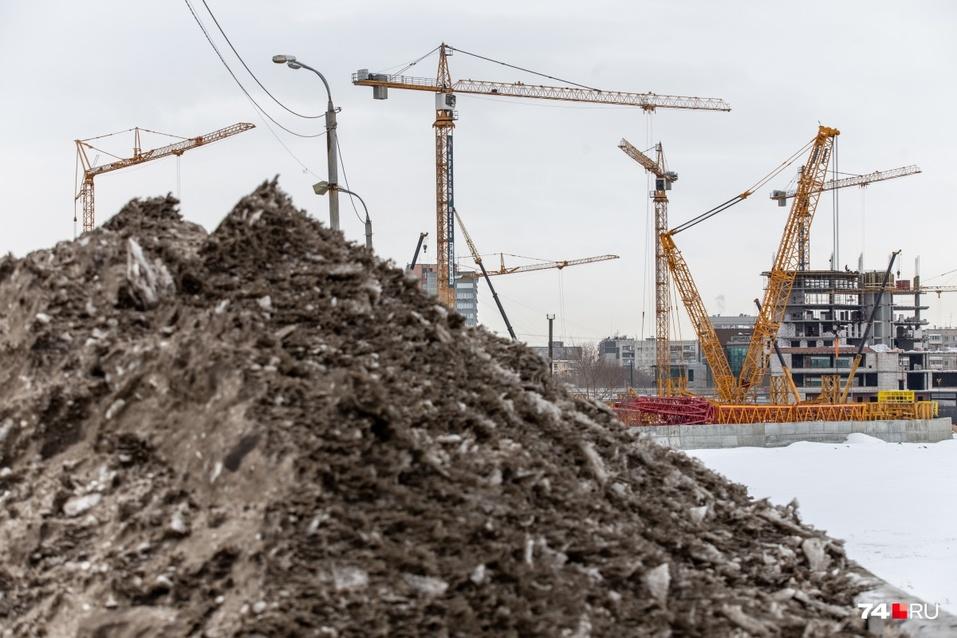 Встанет ли строительный рынок Челябинска с 1 июля 2019 года? Мнение подрядчика.  1