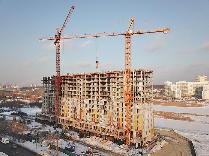 Екатеринбург нецентральный: как развивается юг города — новостройки в цифрах 11