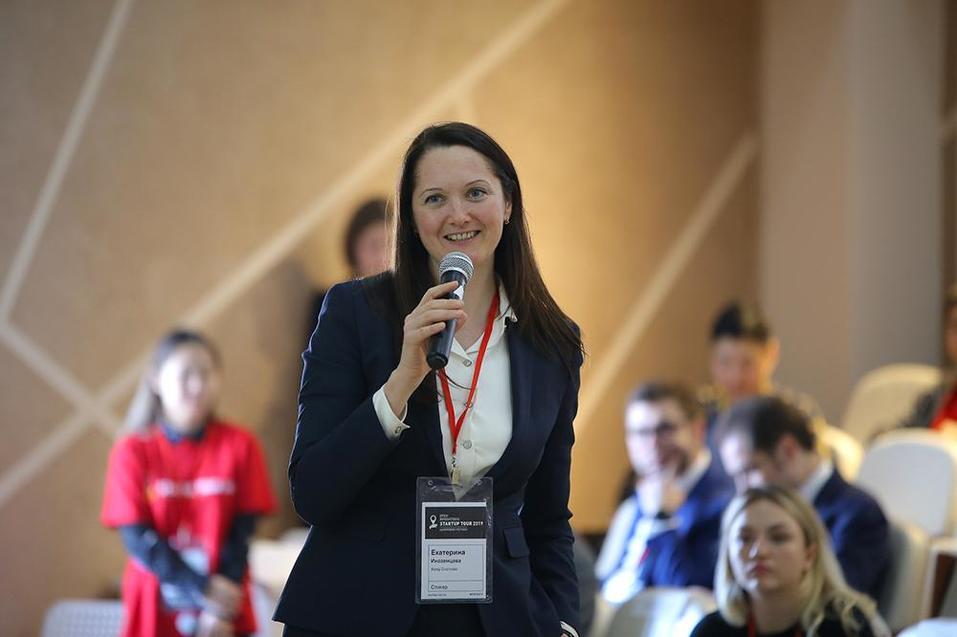 Идеи на миллионы: кто «засветился» на экспертных смотринах Сколково в Челябинске?  11