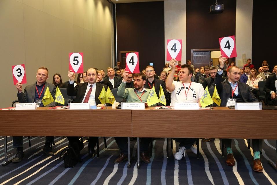 Идеи на миллионы: кто «засветился» на экспертных смотринах Сколково в Челябинске?  5