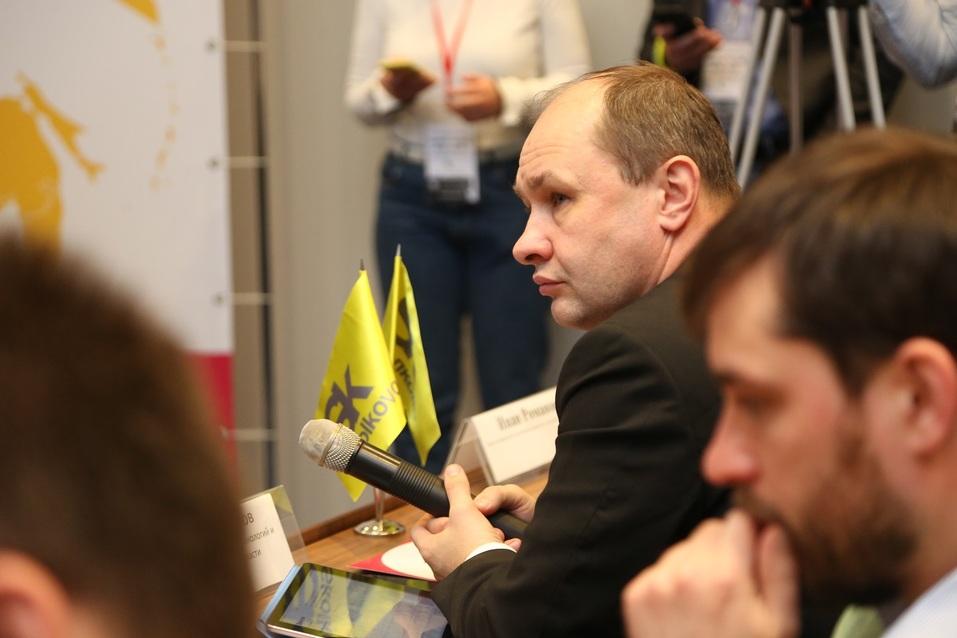 Идеи на миллионы: кто «засветился» на экспертных смотринах Сколково в Челябинске?  10