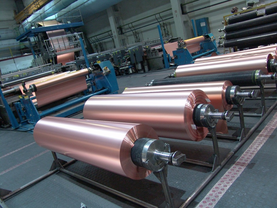 В Кыштыме будут выпускать материал для высокотехнологичной электроники  4