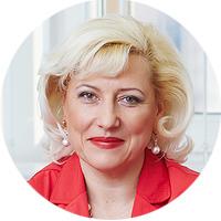 Демчук Ирина