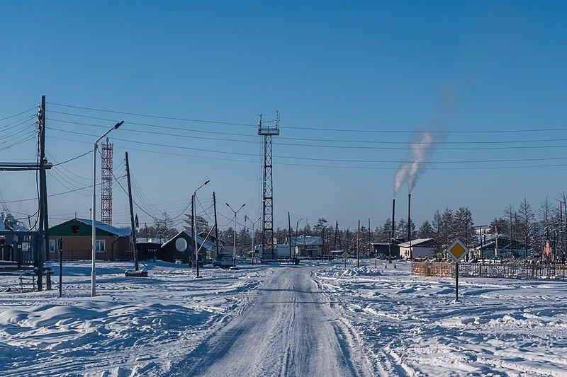 Трудно и жителям, и туристам. Города России — первые в списке экстремальных мест мира 1