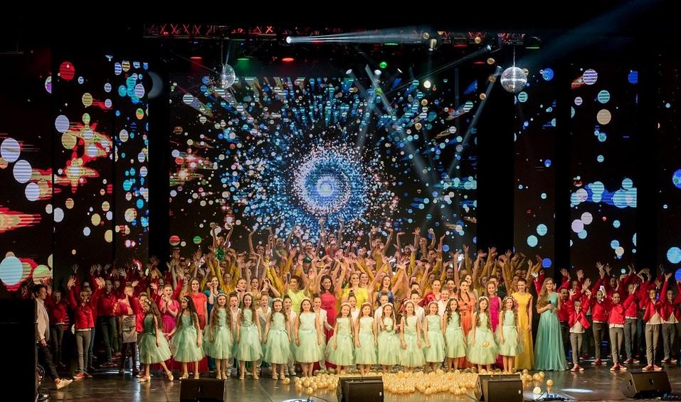 Гала-концерт Х юбилейной премии «Андрюша-2019» посмотрели более 153 тысяч зрителей  1