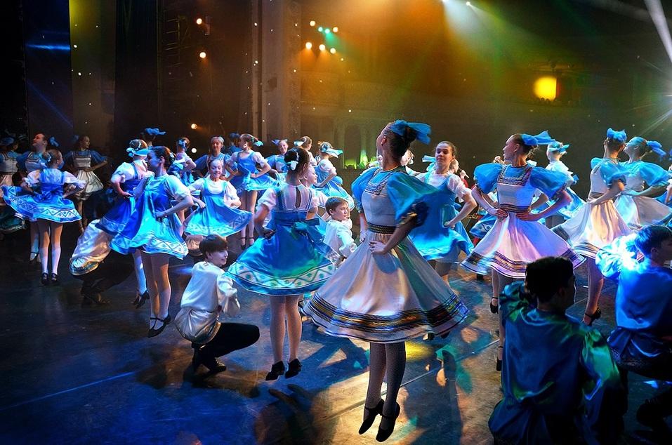 Гала-концерт Х юбилейной премии «Андрюша-2019» посмотрели более 153 тысяч зрителей  6