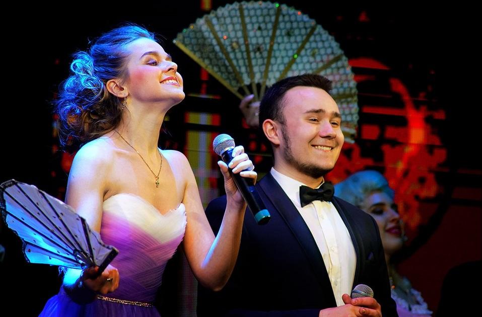 Гала-концерт Х юбилейной премии «Андрюша-2019» посмотрели более 153 тысяч зрителей  4